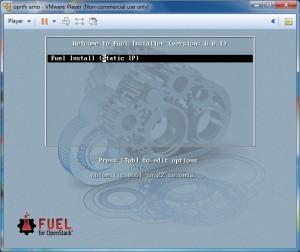 Fuel installer